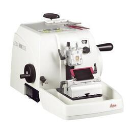 常规切片的手动轮转式切片机 Leica RM2235