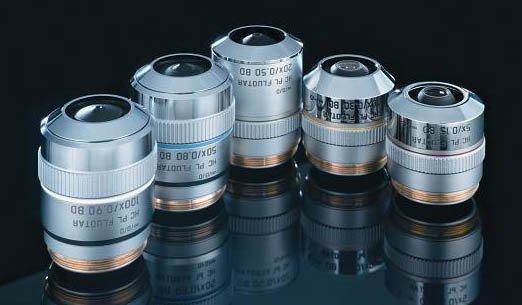 DMI3000M倒置研究级工业应用显微镜--2