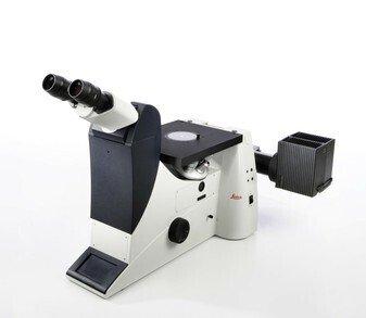 DMI3000M倒置研究级工业应用显微镜