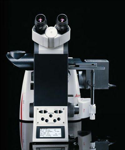 徕卡 DMI5000M倒置金相显微镜-3