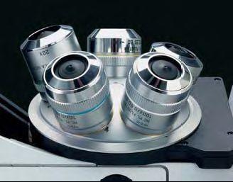 徕卡 DMI5000M倒置金相显微镜--5