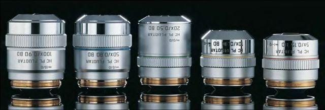 徕卡 DMI5000M倒置金相显微镜-6