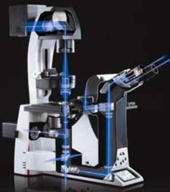 徕卡倒置显微镜DMI4000