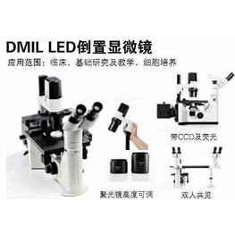 徕卡倒置显微镜DMIL