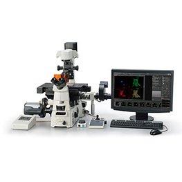 倒置尼康显微镜ECLIPSE Ti-E/TI-U