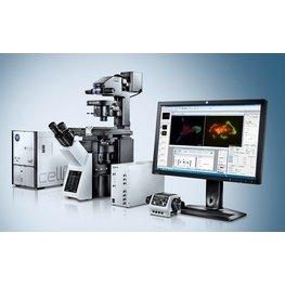 IX83显微镜