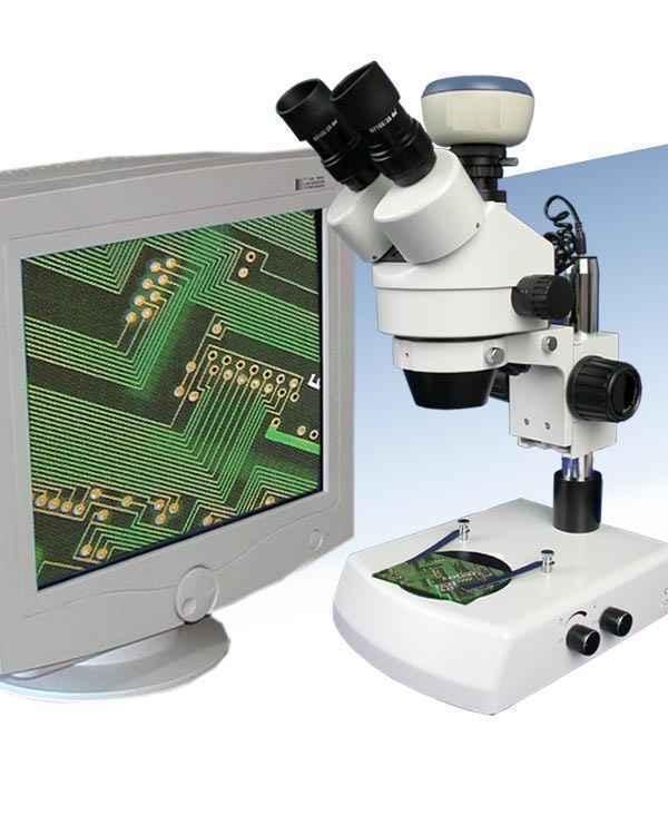 体视显微镜ST-3(三目体视显微镜)