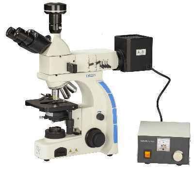 金相数码显微镜UMT-LV320