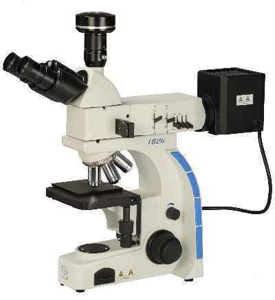 反射金相显微镜UM203I