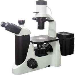 倒置荧光显微镜DSY2000