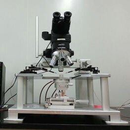 分析探针台T2000