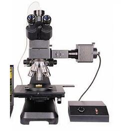PM2.5颗粒观察显微镜