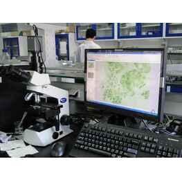 宠物医院用显微镜型号:CX21-TC