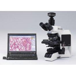 奥林巴斯显微镜BX53